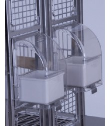 Large Exterior Feeder