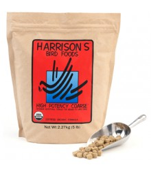 Harrisons High Potency Coarse
