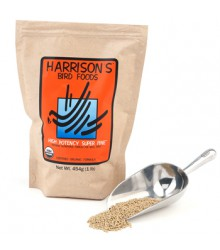 Harrison's High Potency Superfine 1 lb