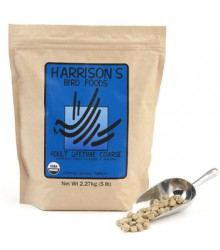 Harrisons Coarse