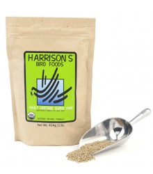 Harrisons Superfine 1 lb