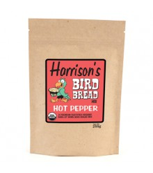 Harrison's Bird Bread Mix Hot Pepper