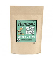 Harrison's Bird Bread Mix Millet and Flax