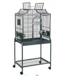Small Parrot Cage