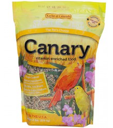 Canary Sweet Harvest 20 lb Case of 2