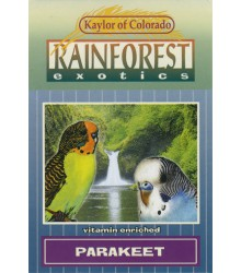 Parakeet Rainforest
