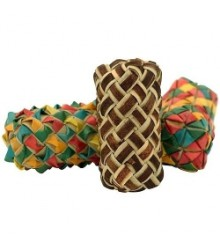 Cylinder Woven Foot Toy (3)