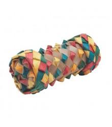 Cylindar Foot Toy