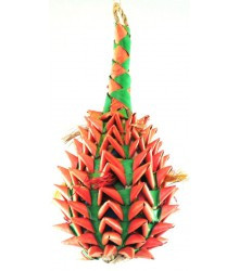 Pineapple Foraging Toy Large