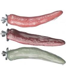 Cayenne Pepper Perch Small