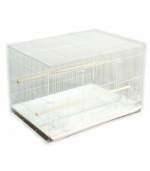 Flight Cage 24 inch wide