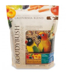 Roudybush California Blend 44 oz Mini