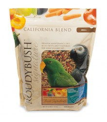 Roudybush California Blend 44 oz Small
