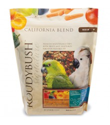 Roudybush California Blend 44 oz Medium