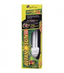 AvianSun Full Spectrum Bulb