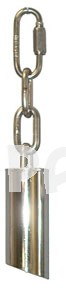 Stainless Steel Bell Small