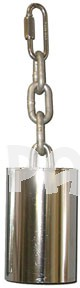 Stainless Steel Bell Large