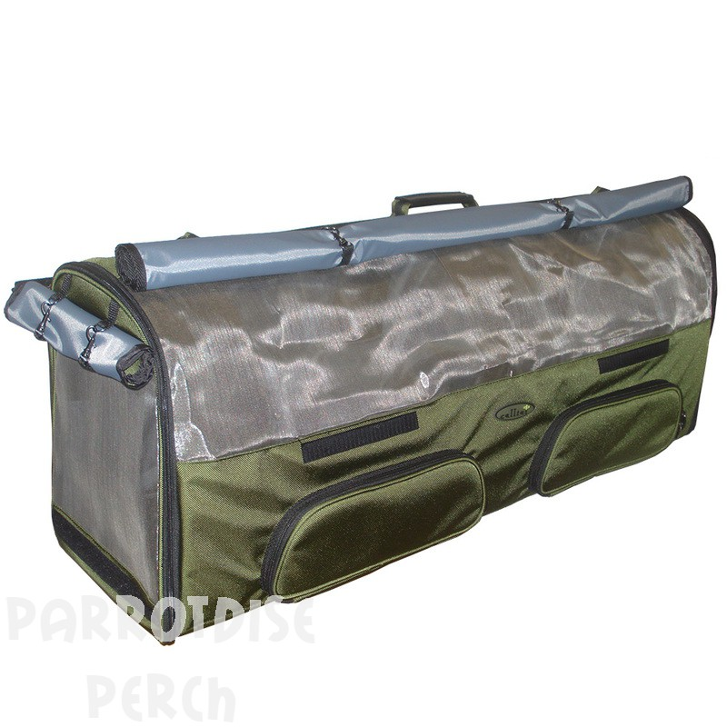 Large Travel Carrier