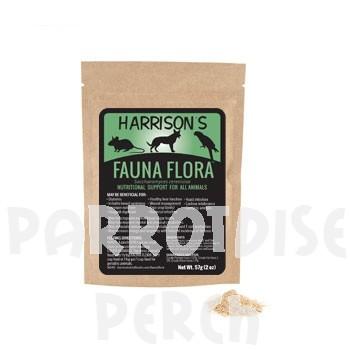 Harrison's Fauna Flora