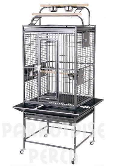 Cage Small/Medium Playtop