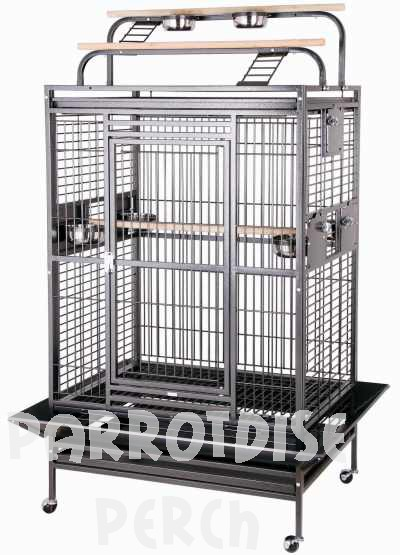 Cage Large Playtop