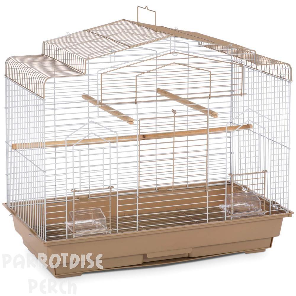 Small Flight Cage