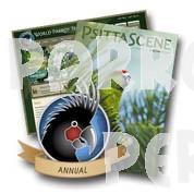 World Parrot Trust Membership Draw