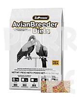 ZuPreem® FruitBlend Avian Breeder Diet Medium/Large Parrot
