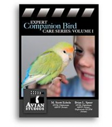 Expert Companion Bird Care Volume 1