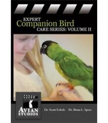 Expert Companion Bird Care Volume 2
