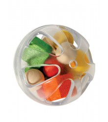 Fillable Buffet Ball