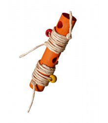 Loadable Firecracker Foot Toy Extra Large