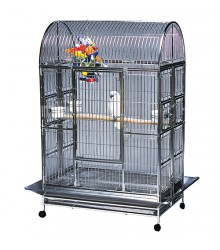 Stainless Steel Dometop Cage Large