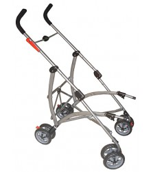 Pak-O-Bird Foldable Stroller Cart