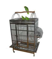 Stainless Steel Cage Small
