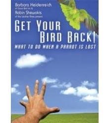 Good Bird DVD Part 4 - Get Your Bird Back!