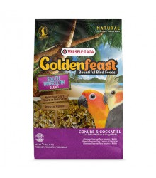 Goldenfeast South American