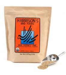 Harrison's High Potency Fine
