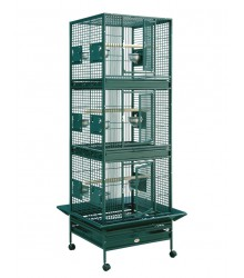 Small Triple Stack Cage