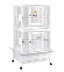 Large Double Stack Cage