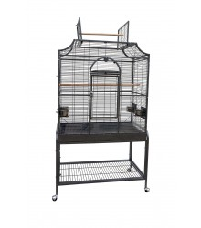 Small Parrot Flight Cage