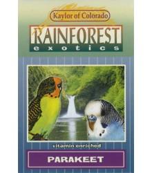 Parakeet Rainforest