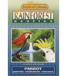 Parrot Rainforest