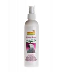 Mango African Grey Bath Spray