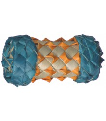 Dumbbell Foot Toy