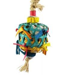 Basket Foraging Toy