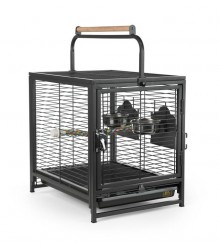 Aluminium Travel Cage