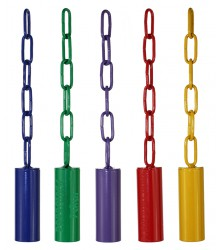 Powder Coated Bell Small