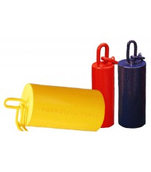 Powder Coated Bell Large