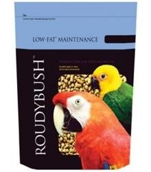 Roudybush Low-Fat Daily Maintenance Diet Medium
